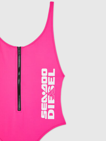 Diesel - BFSW-LIAZZYDOO, Rose - Maillots de Bain - Image 3