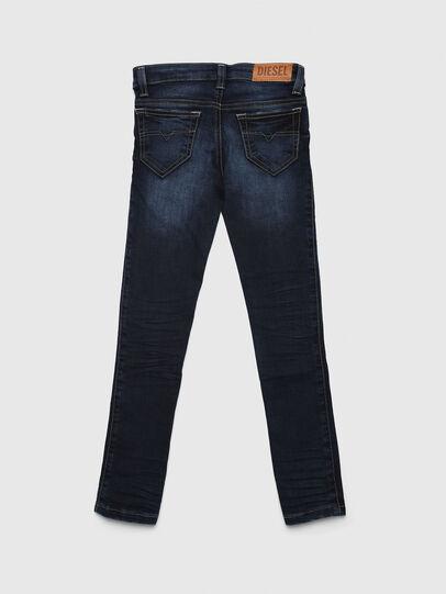Diesel - SKINZEE-LOW-J-N, Bleu moyen - Jeans - Image 2