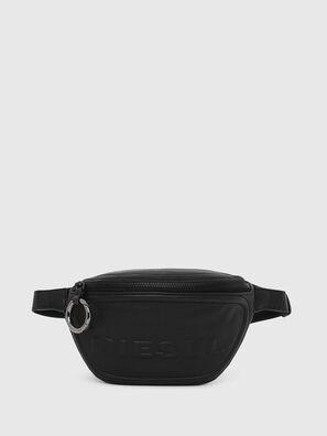 ADRIA, Noir - Sacs ceinture