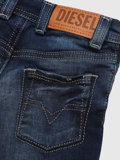 Diesel - SLEENKER-B-N, Bleu moyen - Jeans - Image 4
