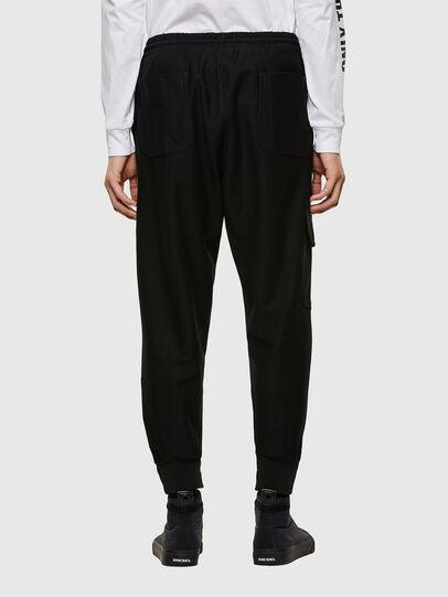 Diesel - P-HIERRO, Noir - Pantalons - Image 2