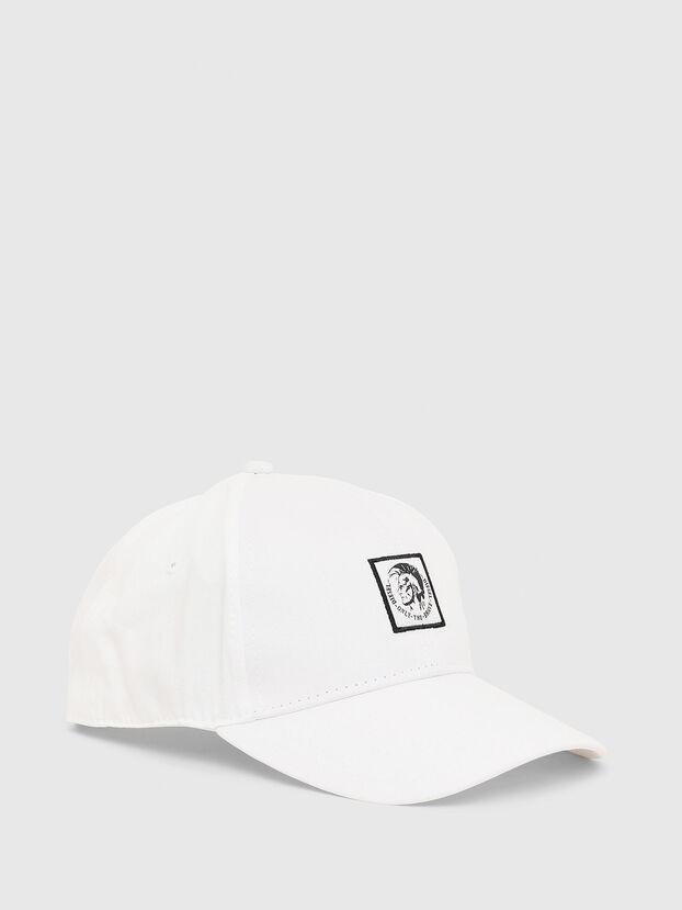 CONDI-MAX, Blanc - Chapeaux