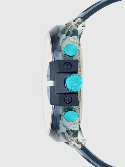 Diesel - DZ4487, Bleu Clair - Montres - Image 2