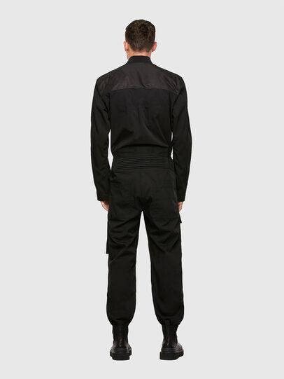 Diesel - P-DEVO, Noir - Pantalons - Image 2