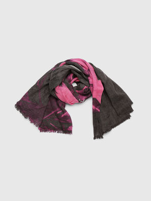 SFLAB, Noir/Rose - Écharpes
