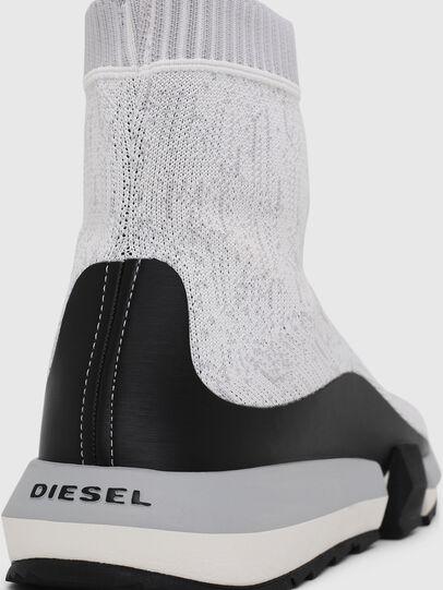 Diesel - H-PADOLA MID SOCK,  - Baskets - Image 4