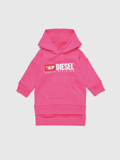 Diesel - DILSECB, Fuchsia - Robes - Image 1