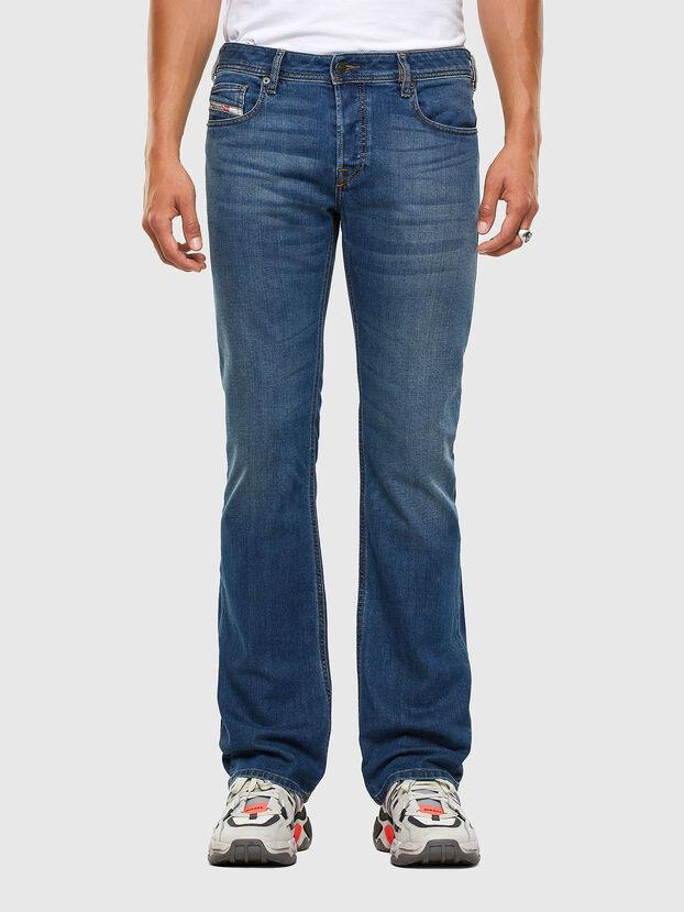 Zatiny 009EI, Bleu moyen - Jeans