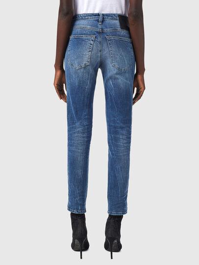 Diesel - Babhila Z09PK, Bleu moyen - Jeans - Image 2