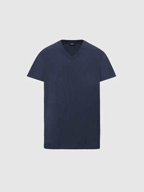 T-RANIS-NEW2, Bleu Foncé - T-Shirts