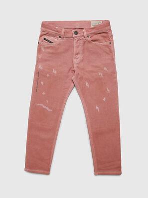 MHARKY-J JOGGJEANS, Rose - Jeans