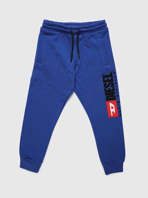 PYLLOX, Bleu - Pantalons