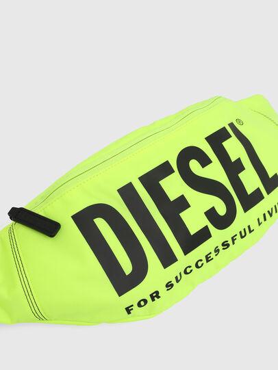 Diesel - BOLD MAXIBELT, Jaune - Sacs - Image 5