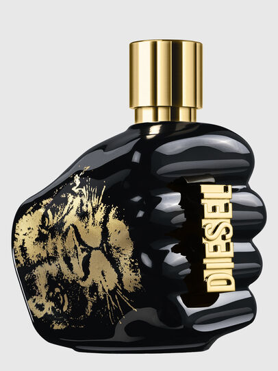 Diesel - SPIRIT OF THE BRAVE 125ML, Noir/Doré - Only The Brave - Image 2
