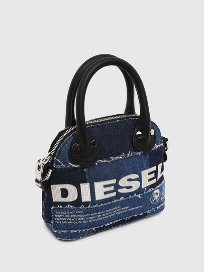 Diesel - PYANIGA S, Bleu - Sacs en bandoulière - Image 5