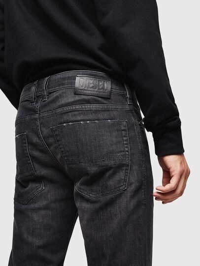 Diesel - Zatiny 082AS, Noir/Gris foncé - Jeans - Image 4