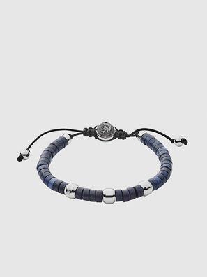DX1122, Bleu Foncé - Bracelets