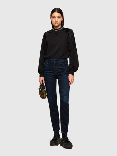 Diesel - D-Joy JoggJeans® 069RW, Bleu Foncé - Jeans - Image 5