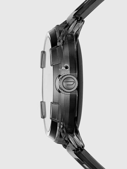 Diesel - DT2018, Noir - Smartwatches - Image 3