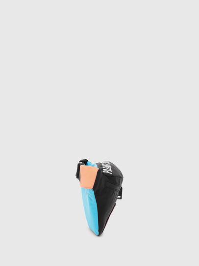 Diesel - F-SUSE BELTBG, Polychrome/Noir - Sacs ceinture - Image 3