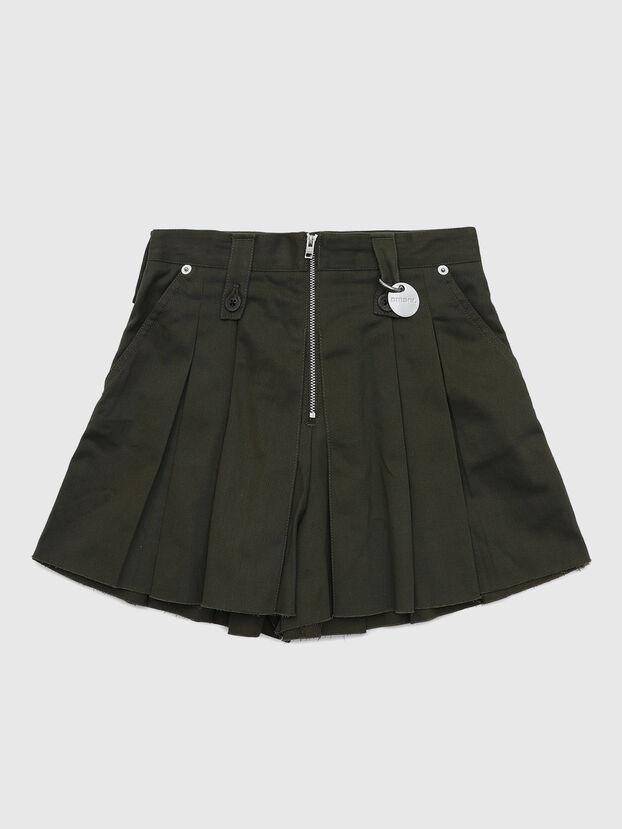 PEDEN, Vert Foncé - Shorts