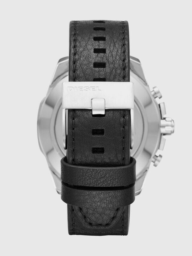 Diesel - DT1010, Noir - Smartwatches - Image 3