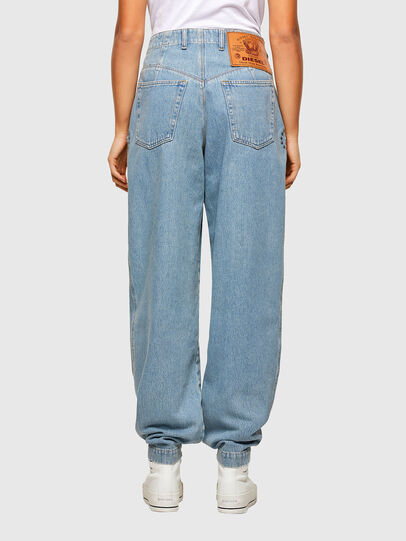 Diesel - D-Concias 009RQ, Bleu Clair - Jeans - Image 2