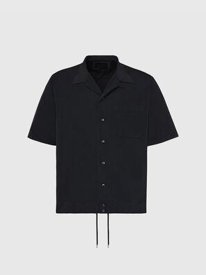 S-MOOL-A, Noir - Chemises
