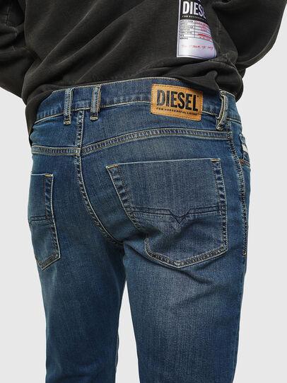 Diesel - Tepphar 083AA, Bleu moyen - Jeans - Image 4