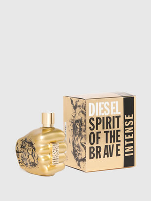 SPIRIT OF THE BRAVE INTENSE 125ML, Or - Only The Brave