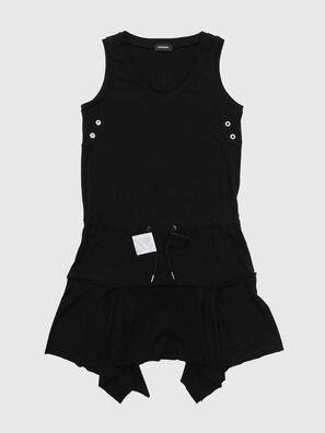 DSLOAN, Noir - Robes