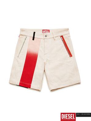 GR02-P303-P, Blanc - Shorts