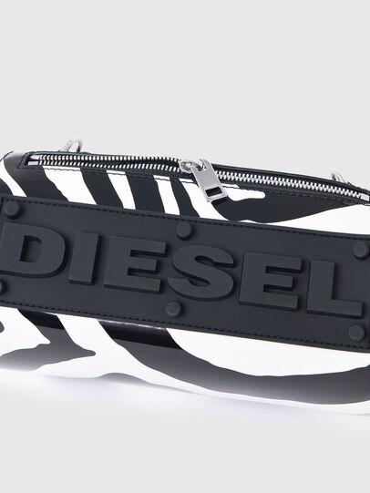 Diesel - CAYAC LT, Blanc/Noir - Sacs en bandoulière - Image 5