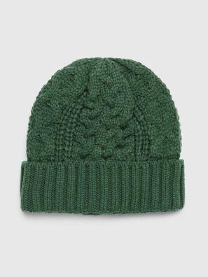 K-KONEX, Vert Foncé - Bonnets