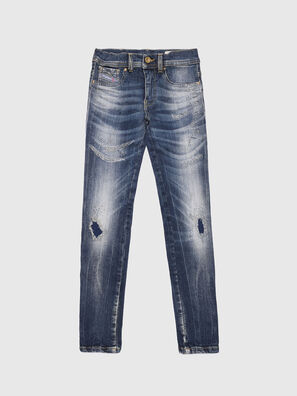 DHARY-J, Jean Bleu - Jeans