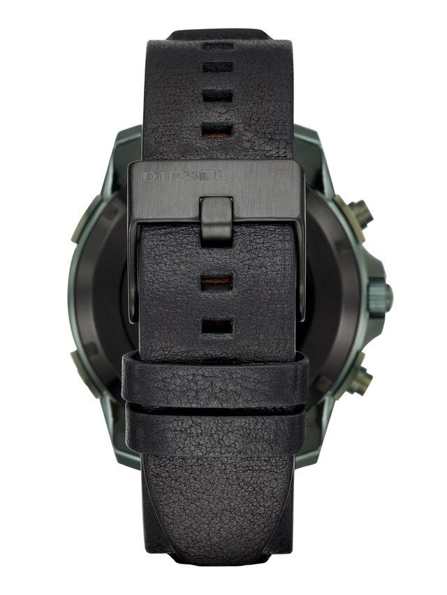 Diesel - DT2003, Vert Militaire - Smartwatches - Image 3