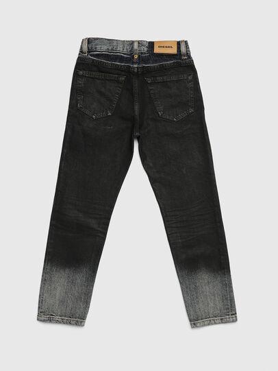 Diesel - MHARKY-J, Bleu Foncé - Jeans - Image 2