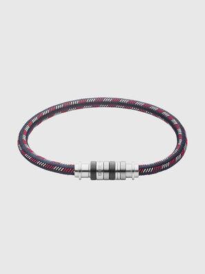 DX1184, Noir/Rouge - Bracelets