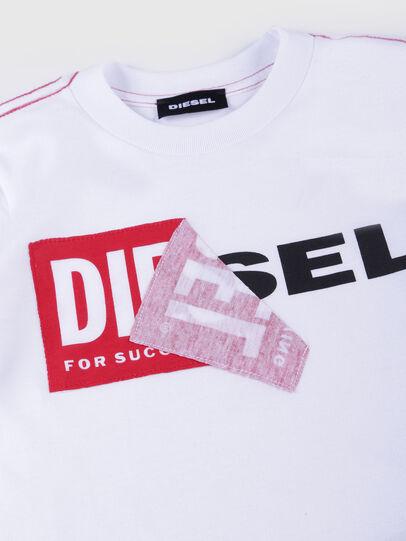 Diesel - TOQUEB MC-R,  - T-shirts et Hauts - Image 3