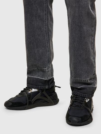 Diesel - D-Macs 09A23, Noir/Gris foncé - Jeans - Image 3