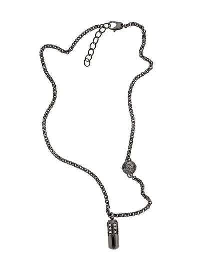 Diesel - NECKLACE DX1026,  - Colliers - Image 1