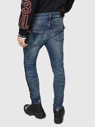 Diesel - D-Amny 069GB, Bleu moyen - Jeans - Image 2