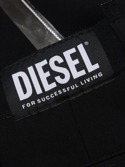 Diesel - PMALIKA, Noir - Pantalons - Image 3
