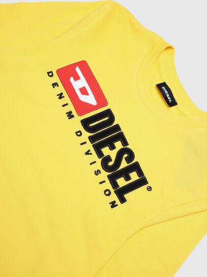 Diesel - TJUSTDIVISION ML,  - T-shirts et Hauts - Image 3