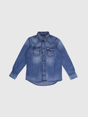 CITROS, Jean Bleu - Chemises