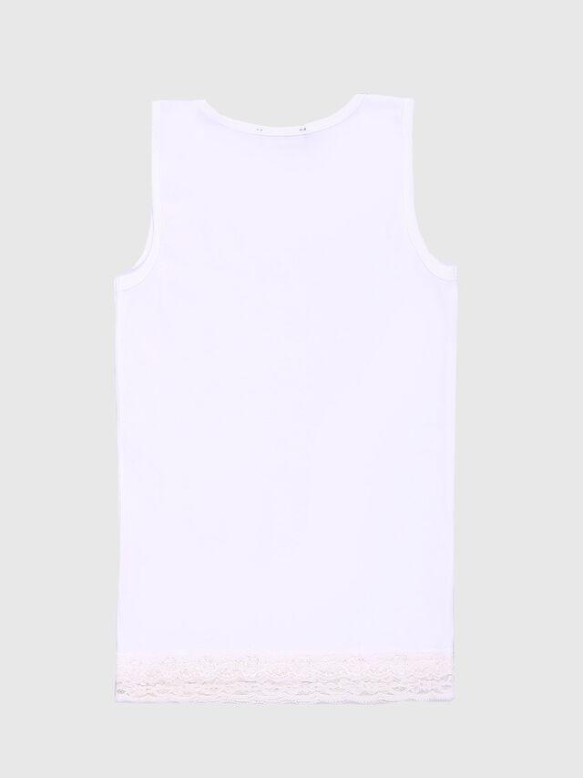 Diesel - TAPUL, Blanc - T-shirts et Hauts - Image 2