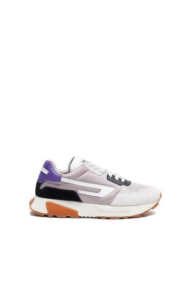 Sneakers avec logo D