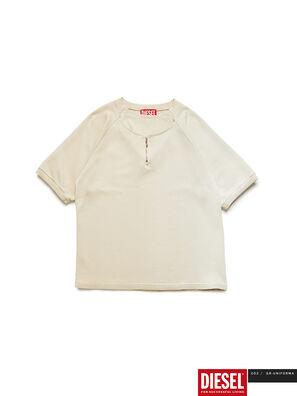 GR02-T301, Blanc - T-Shirts