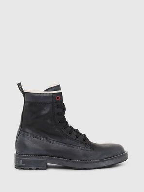 D-THROUPER DBB W,  - Bottines