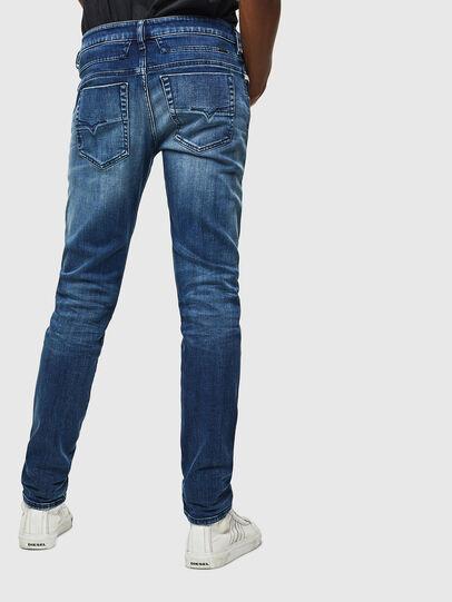 Diesel - D-Bazer 0097Y, Bleu moyen - Jeans - Image 2
